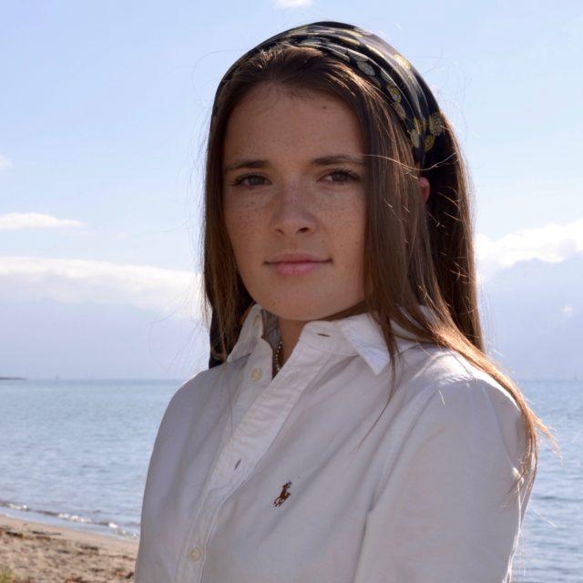 Audrey Cestier