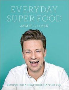 Jamie Oliver (Juin 2016, 288 pages. Disponible en français).