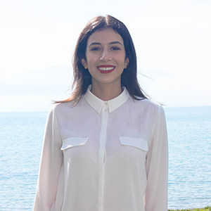 Asma Mezghani
