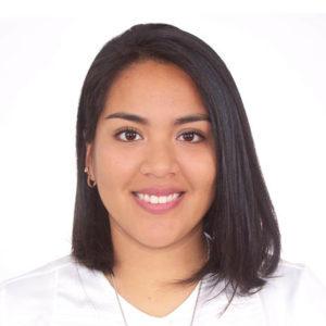Mariela Chacaltana Bonifaz