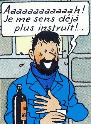 """Résultat de recherche d'images pour """"capitaine haddock"""""""