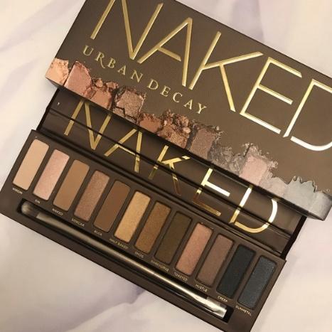 Urban Decay Makeup   Bnib Og Naked 1 Discontinued Eyeshadow   Poshmark