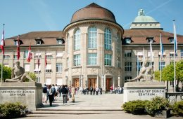 UZH - Department of Business Administration