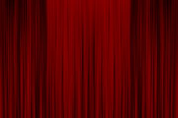 Curtain, Cinema, Theater, Stage, Film