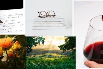 Une image contenant texte, alimentation, boisson, alcool Description générée automatiquement