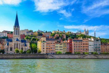 Vieux Lyon, Lyon - Book Tickets & Tours | GetYourGuide